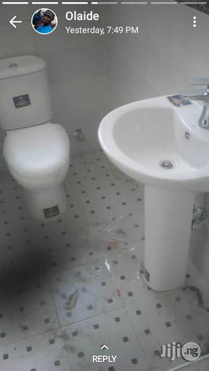 Plumbing / Maintainence | Construction & Skilled trade CVs for sale in Lagos State, Ikorodu