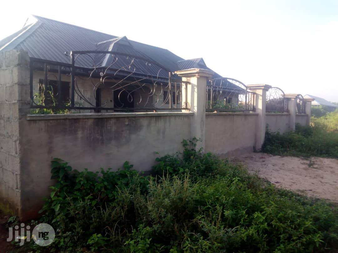 Bungalow For Sale At Ikorodu | Houses & Apartments For Sale for sale in Ikorodu, Lagos State, Nigeria
