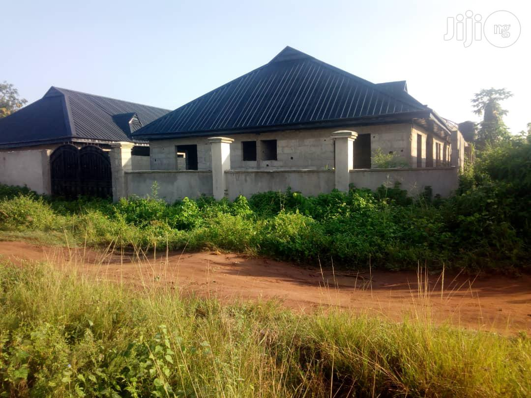 Bungalow For Sale At Ikorodu