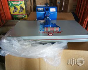 Heat Transfer | Printing Equipment for sale in Lagos State, Mushin
