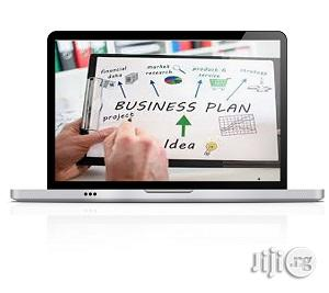 Business Plan And Feasibility Study Report | Tax & Financial Services for sale in Delta State, Udu