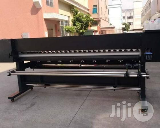 Archive: Guaranteed Brand New 6ft Large Format Printing Machine