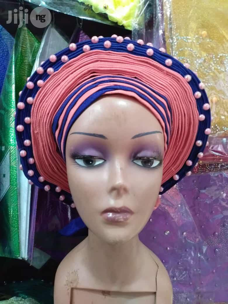 Classy Auto Gele | Clothing Accessories for sale in Lagos State, Nigeria