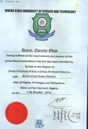 Clerical & Administrative CV | Clerical & Administrative CVs for sale in Akwa Ibom State, Onna