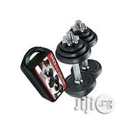 Imported Case Dumbbell | Sports Equipment for sale in Kaduna State, Ikara