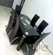 Strong Imported 6-Seater Dining Table | Furniture for sale in Lagos State, Agboyi/Ketu