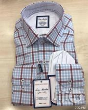 Italian Ballantyne Men's Shirts | Clothing for sale in Lagos State, Lagos Island