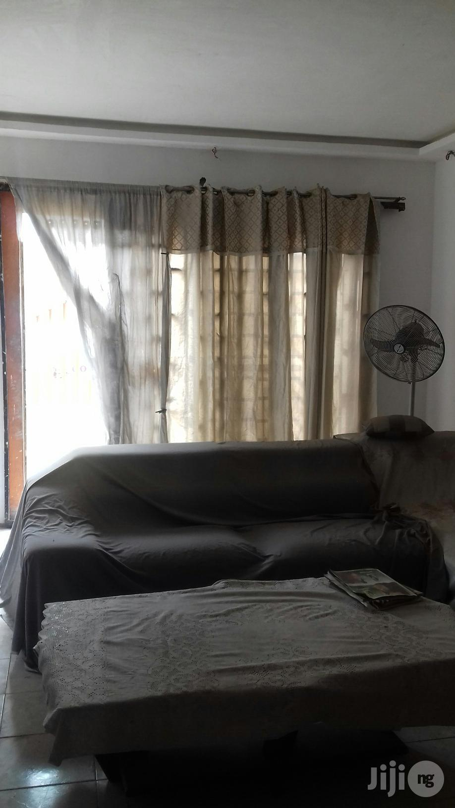 Newly Renovated Corner Piece 3 Bedroom Bungalow For Sale At Surulere | Houses & Apartments For Sale for sale in Surulere, Lagos State, Nigeria
