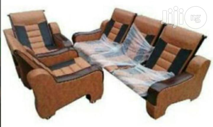 Superb 5 Seater Mini Sofa Chair Imported Brand New