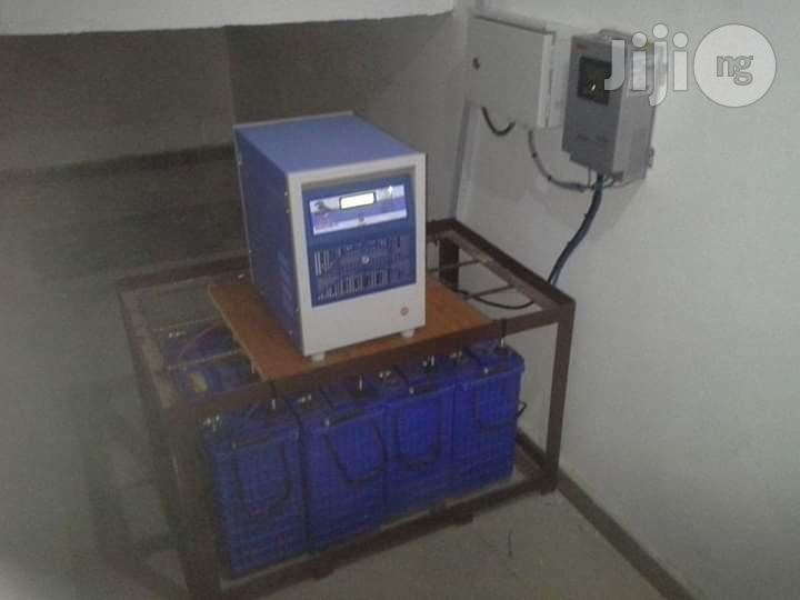 3.5kva/48v Exulted Eagle Pure Sine Wave Inverter | Solar Energy for sale in Port-Harcourt, Rivers State, Nigeria