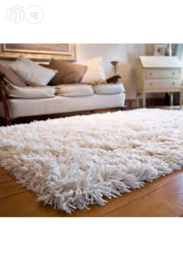 Archive: Shaggy Rug 3ft By 5ft