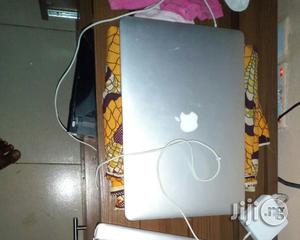 Uk Used Macbook Pro In 15inch And 13inch Dual Core 250gb And 4gb Ram | Laptops & Computers for sale in Abuja (FCT) State, Wuse