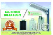 All in One Solar Integrated Street Light 60 Watts | Solar Energy for sale in Nasarawa State, Doma