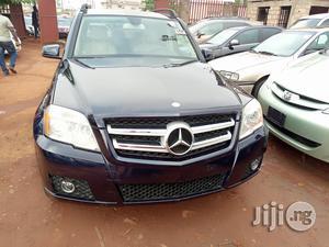 Mercedes-Benz CLK 2010 Blue | Cars for sale in Edo State, Ikpoba-Okha