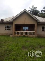 A Big House With More Than 2 Plots of Empty Land.   Land & Plots For Sale for sale in Cross River State, Akpabuyo