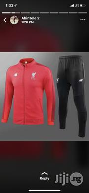 Tracksuit For Liverpool FC | Clothing for sale in Kano State, Fagge