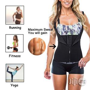 Body Shaper, Waist Trainer Hook And Zipper | Clothing Accessories for sale in Lagos State, Agege