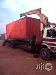 Hiab Crane Truck For Hire And Rentage | Logistics Services for sale in Utako, Abuja (FCT) State, Nigeria