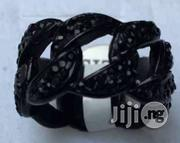 Black Cuban Rings | Jewelry for sale in Lagos State, Lagos Island