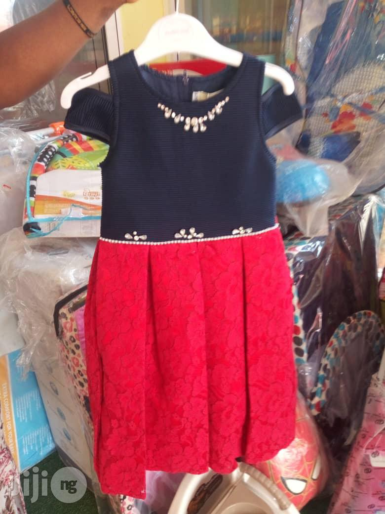 Archive: Dress for Girls