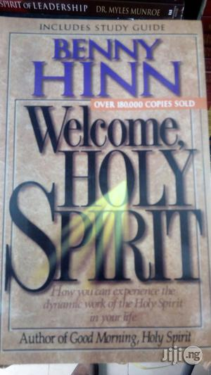Welcome Holy Spirit   Books & Games for sale in Lagos State, Yaba