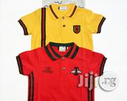 Polo Shirts for Boys.   Children's Clothing for sale in Abuja (FCT) State, Gwarinpa