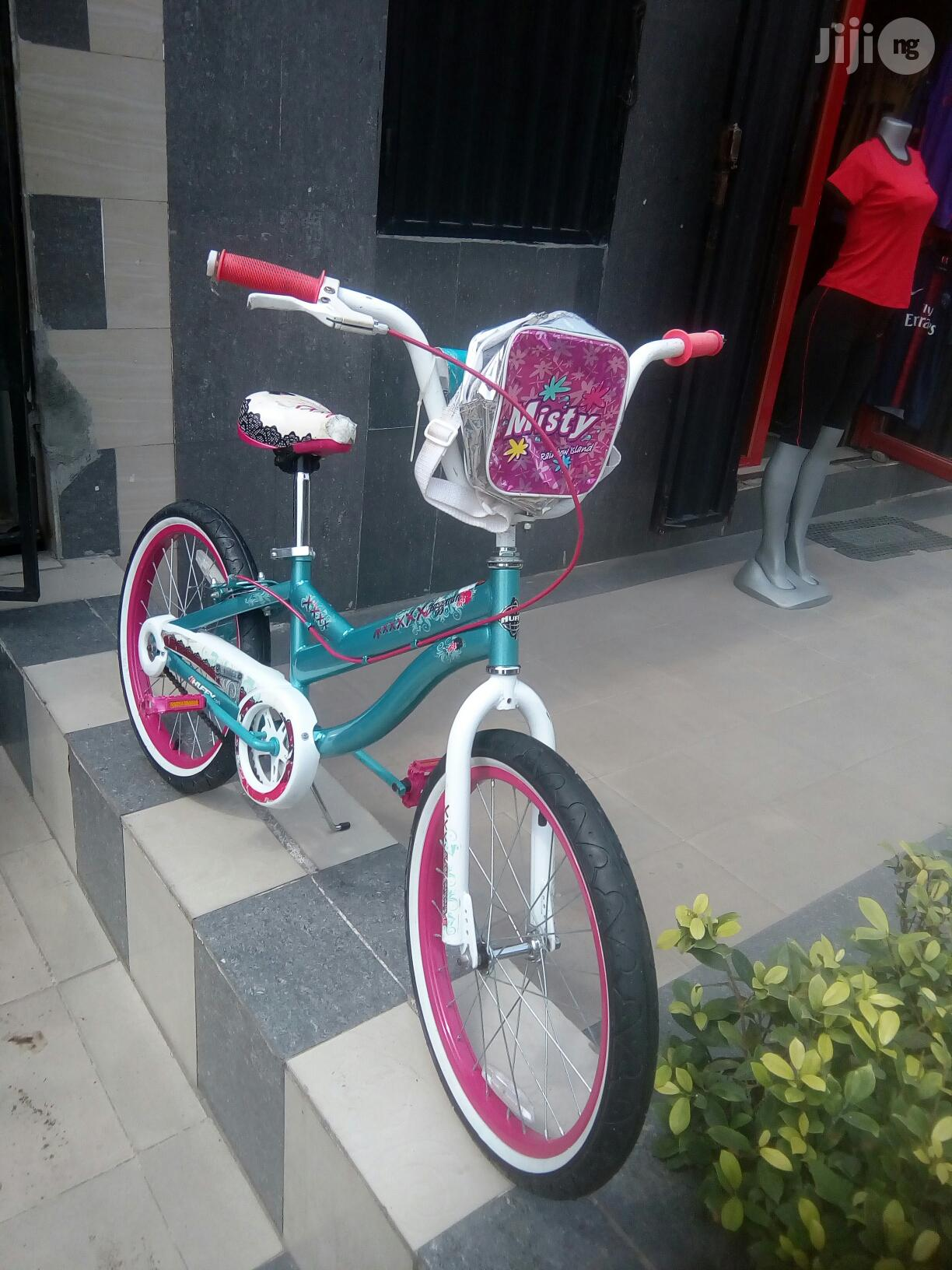 Lovely Next Children Bicycle 20 Inches