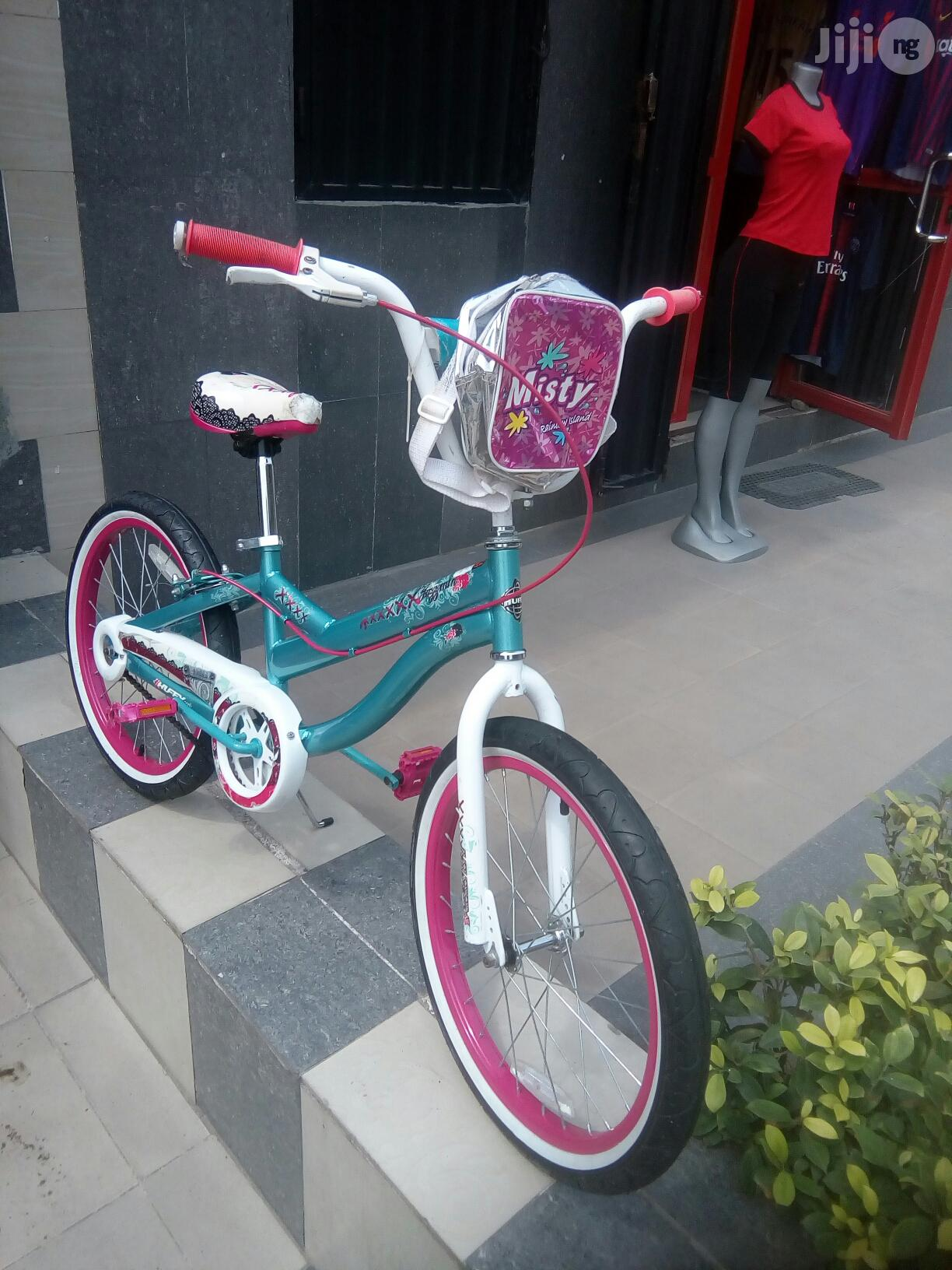 Lovely Next Children Bicycle 20 Inches | Toys for sale in Surulere, Lagos State, Nigeria