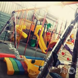 Double Seater Swing Available For Sale | Toys for sale in Lagos State
