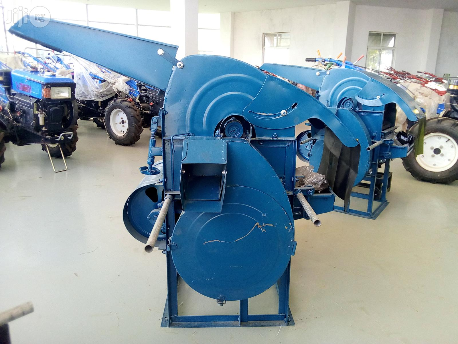 Rice/Sorghum/Millet Thresher
