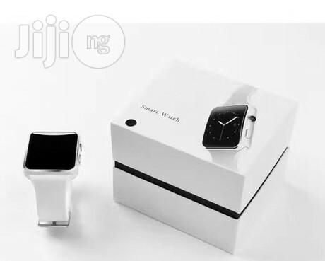 Smart Watch | Smart Watches & Trackers for sale in Port-Harcourt, Rivers State, Nigeria
