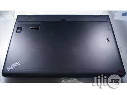 LENOVO Thinkpad Helix Ultrabook 20ch 128GB SSD 4GB Ram | Laptops & Computers for sale in Ikeja, Lagos State, Nigeria
