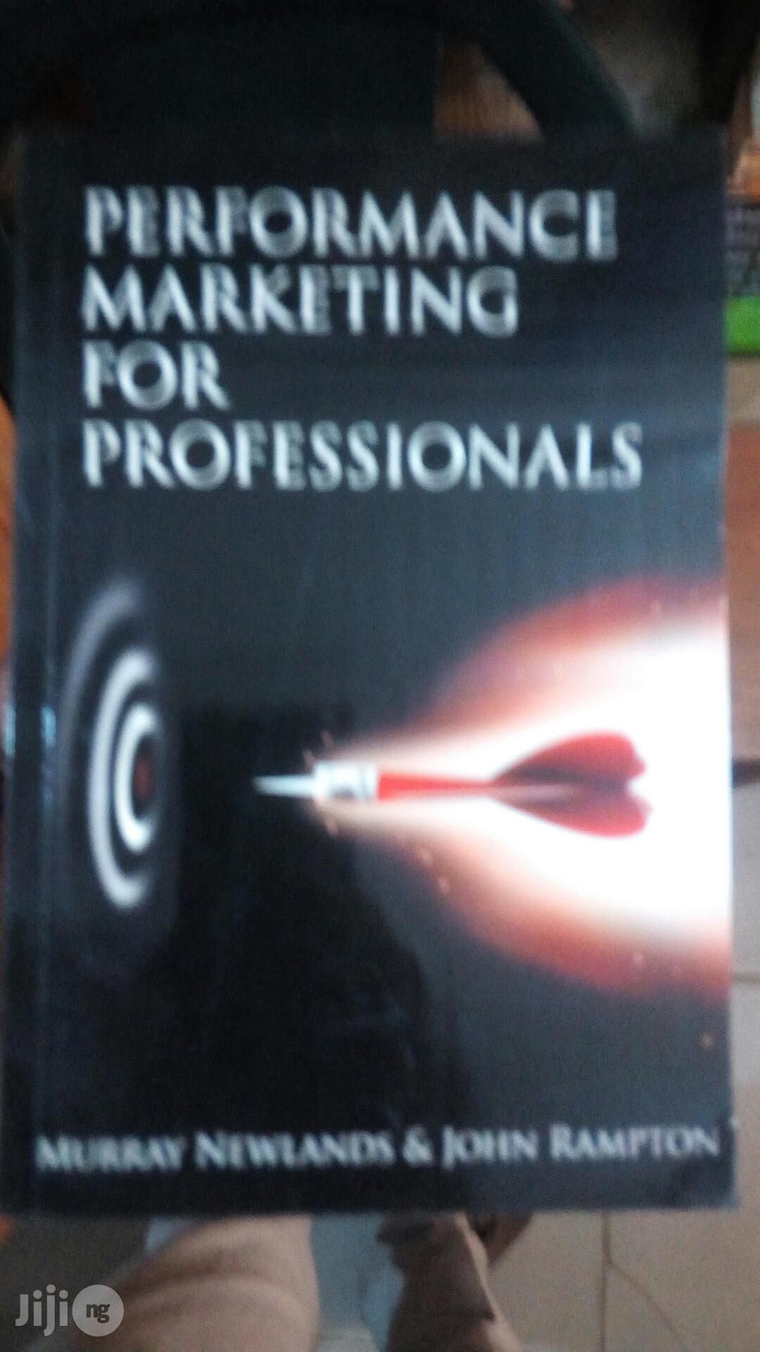 Marketing For Professional