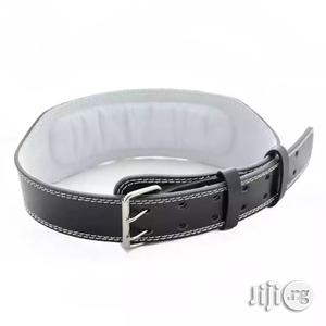 Weight Lifting Belt | Clothing Accessories for sale in Lagos State, Ajah