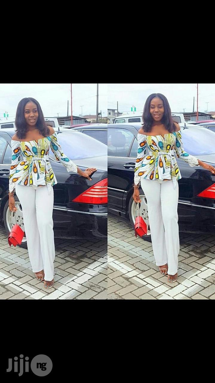 Nigerian Tailoring Jobs Application