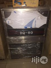 80cubes Ice Maker | Kitchen Appliances for sale in Lagos State, Ojo