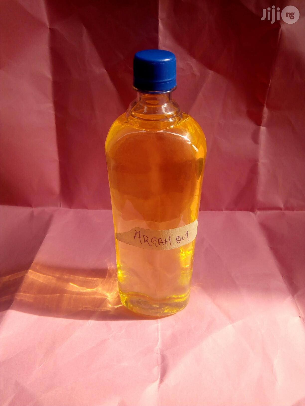 Argan Oil(1litre)