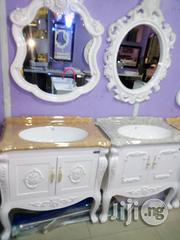 Marble Top Wash Hand Carbinet.   Plumbing & Water Supply for sale in Lagos State, Orile