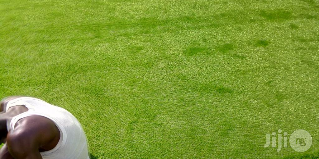 Green Turf Grass For Rent, Over 3000 Square Meter For Event