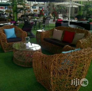 Royal Garden/Outdoor Settee | Furniture for sale in Lagos State