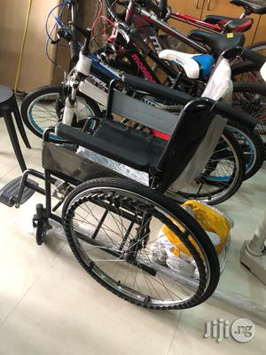 Wheel Chair (Brand New) | Medical Supplies & Equipment for sale in Lagos State, Victoria Island