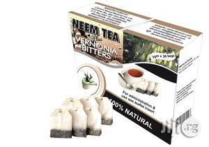 Neem Tea Plus Vernonia Bitters for Acute Malaria Typhoid Treatment   Vitamins & Supplements for sale in Edo State, Ikpoba-Okha