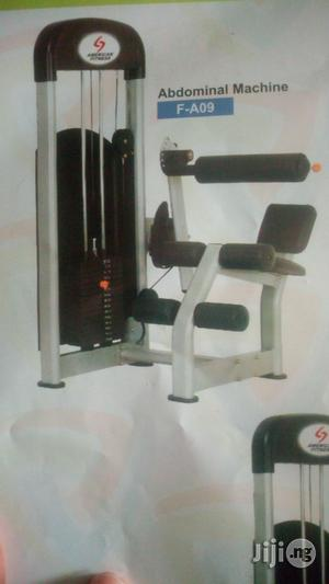 Abdominal Exercise Machine | Sports Equipment for sale in Lagos State, Ojota