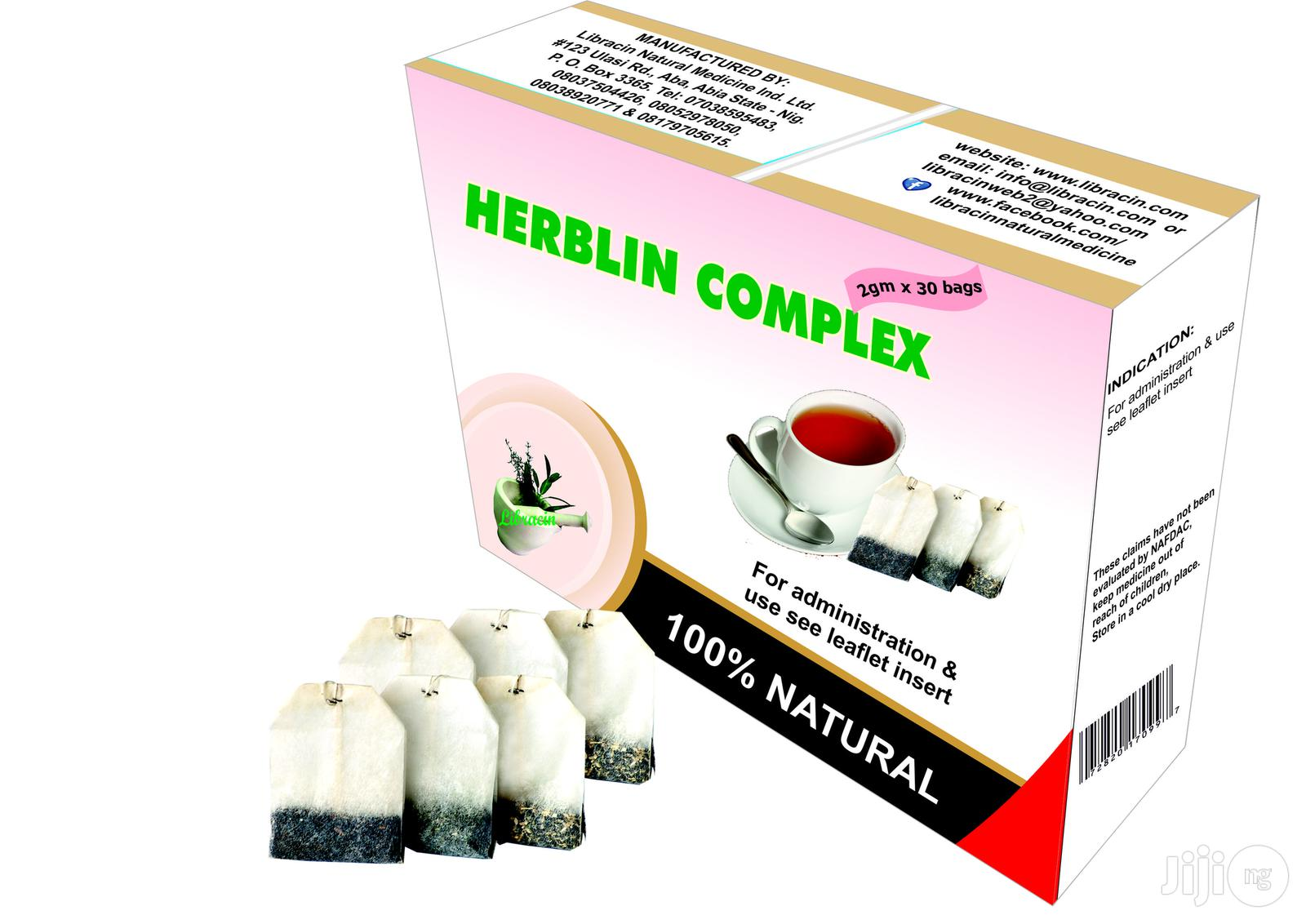Prolong Your Life Span Combat Bacteria Diseases With Herbal Complex
