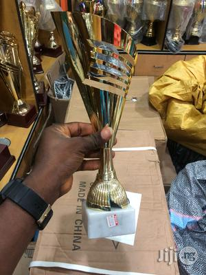 Italian Gold Trophy | Arts & Crafts for sale in Lagos State, Ikoyi