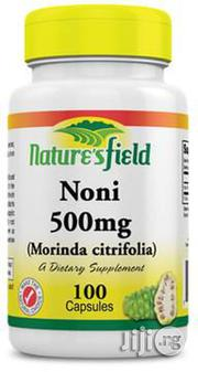 Mega Noni Capsule for Sale | Vitamins & Supplements for sale in Abuja (FCT) State, Wuse 2