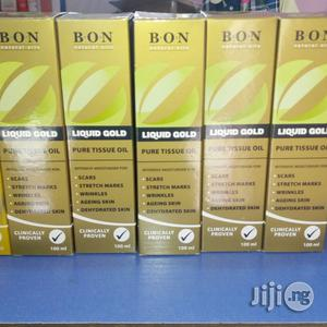 Liquid Gold Tissue Oil | Skin Care for sale in Rivers State, Port-Harcourt