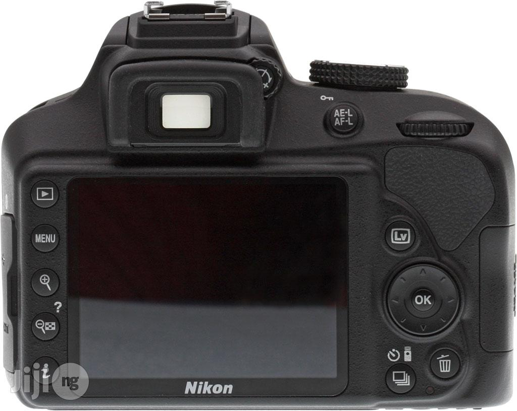 Brand New Nikon D3400 With Dual Lens ( 18-55mm & 70-300mm) | Photo & Video Cameras for sale in Ikeja, Lagos State, Nigeria