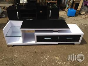 Classy TV Console   Furniture for sale in Lagos State, Isolo