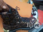 Quality High Top Gucci Boot | Clothing for sale in Lagos State